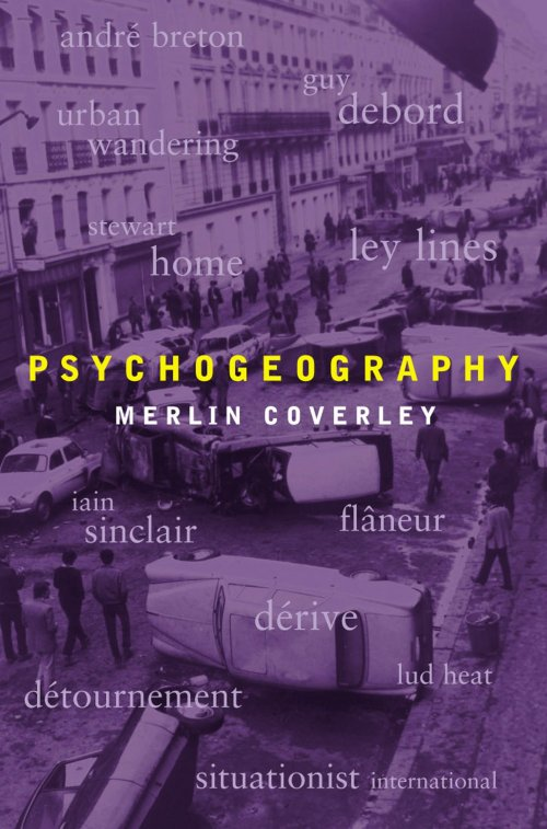 coverley psychogeography