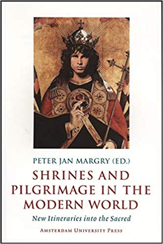 margry shrines and pilgrimage