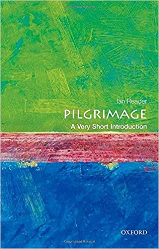 pilgrimage a very short introduction