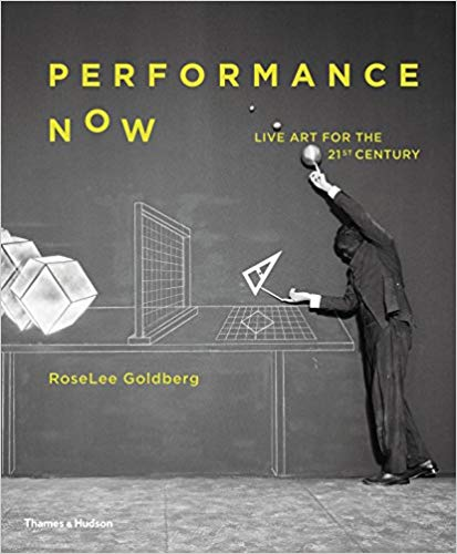 goldberg performance now